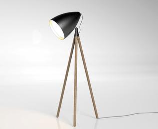 Design Steh Led Leuchten.