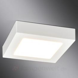 Badezimmer Deckenleuchte Rayan Mit LED