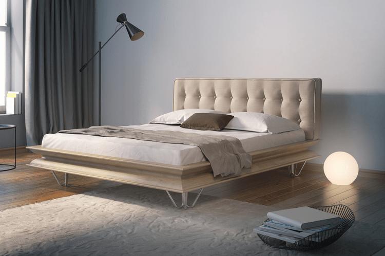 marvelous schlafzimmer nachttischleuchten #1: Die richtige Beleuchtung im Schlafzimmer macht sehr viel aus - deswegen  sollte gerade die Nachttischlampe für